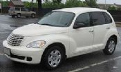 CHRYSLER PT CRUISER 00-.................
